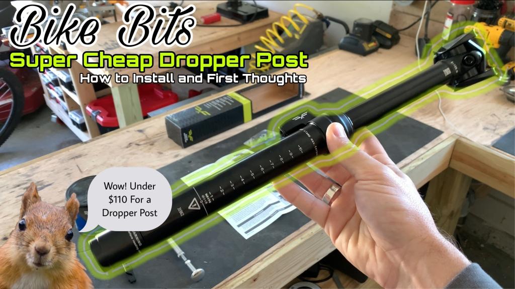 Dropper Post Video